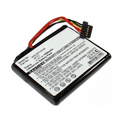 Batteria LION FITS TomTom VF1C 3,7/1000