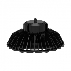 Campana LED 50W IP65 Industriale Professionale - HIGH MINI BAY PRO - 5000°K