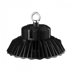 Campana LED 70W IP65 Industriale Professionale - HIGH MINI BAY PRO - 5000°K