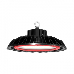 HIGH BAY LED 240W IP65 3000K 100-277VCA 120radi