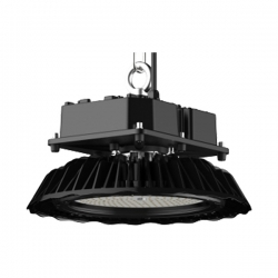 HIGH BAY IP65 300W 5000K 100-277VCA 120gradi
