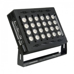 Faro LED IP65 200W 5000K 100-277VCA 38gradi