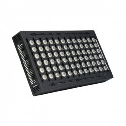 Faro LED IP65 400W 5000K 100-277VCA 38gradi