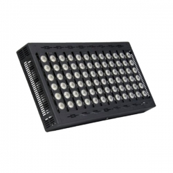 Faro LED IP65 800W 5000K 100-277VCA 38gradi
