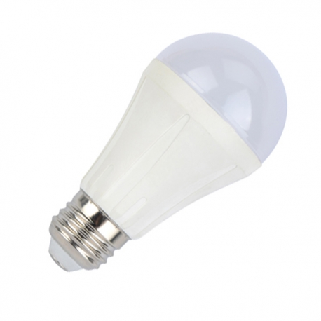 Lampada LED Bulbo 15W E27 230V Diam 60mm - non dimmerabile